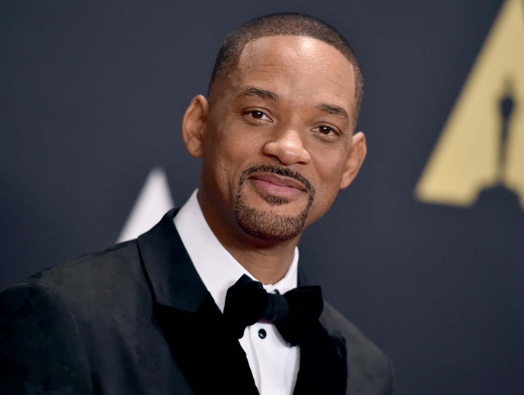 Will Smith Wallpapers High Quality Download 1024x773
