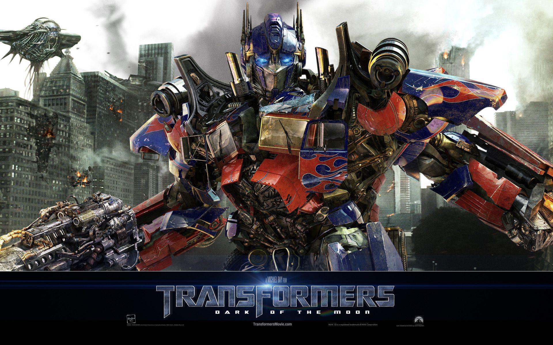 Transformers 3 The Dark Of Moon Wallpaper Screensaver ExpoThemes 1920x1200