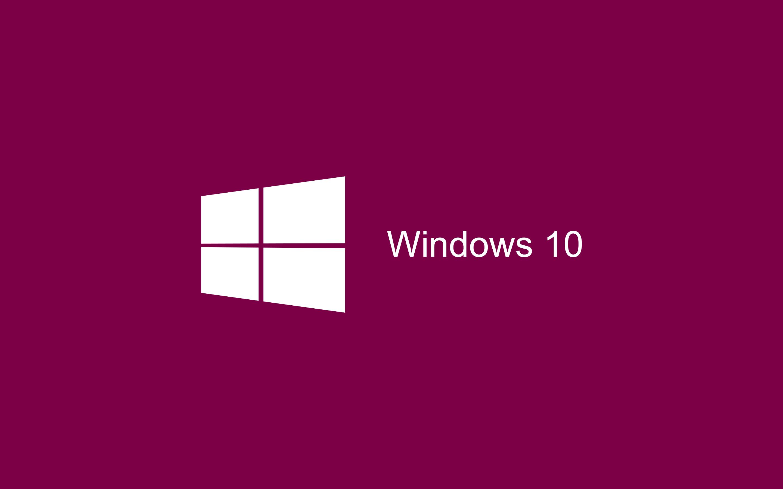 Free Download 10 Wallpaper Hd 2880 1800 Magenta Windows 10