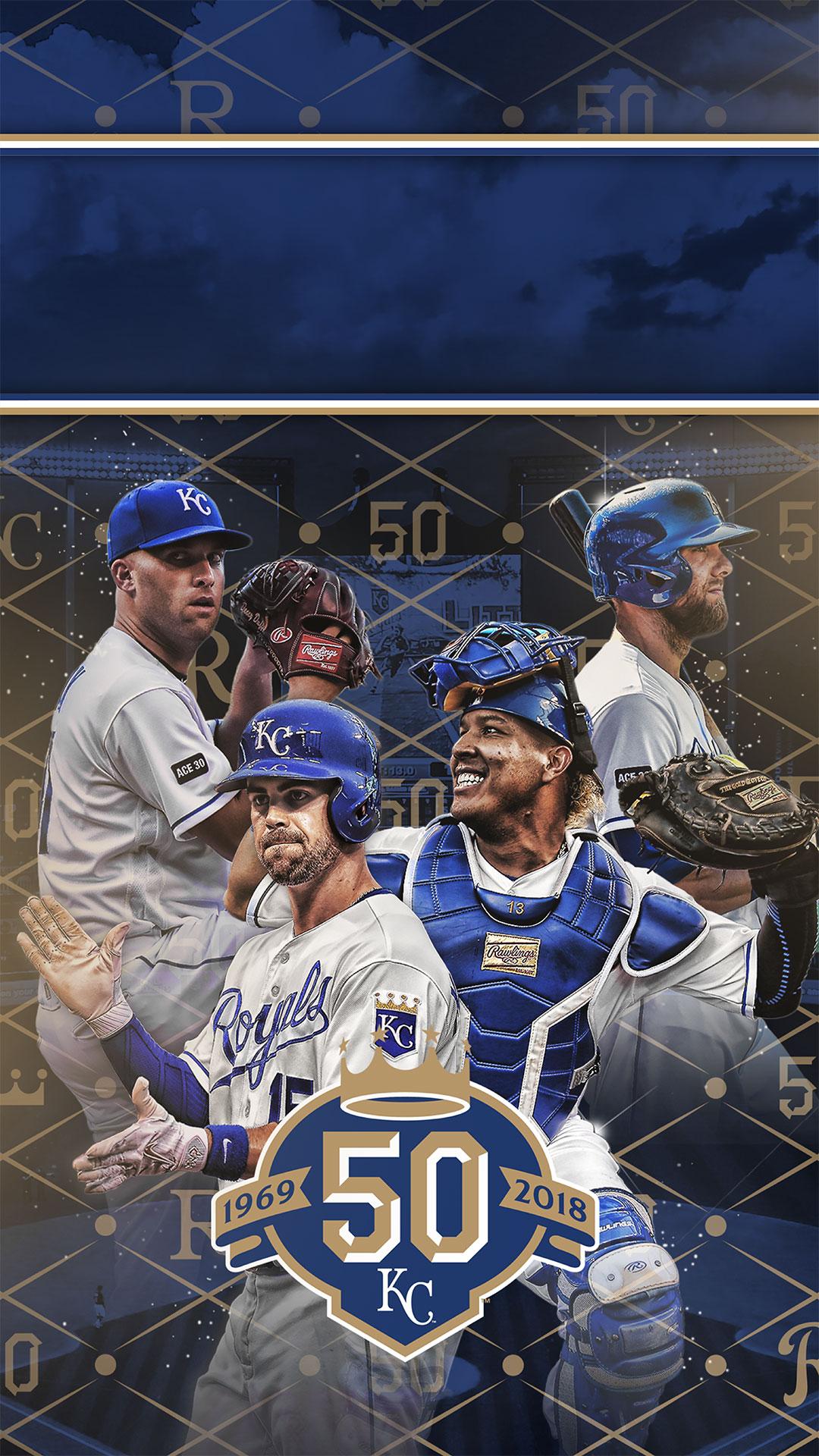 Covers Wallpapers Kansas City Royals 1080x1920