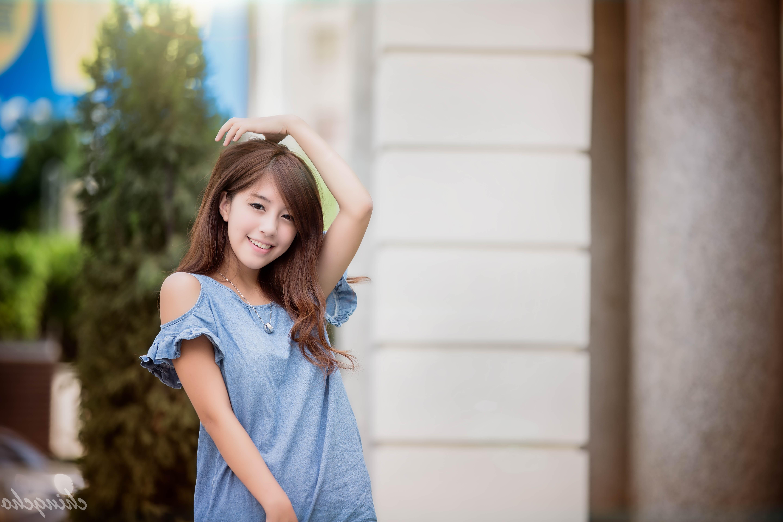 chingcho Taiwanese Asian Women Taiwan Wallpapers HD Desktop 5760x3840