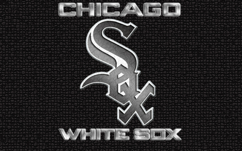 Baseball Chicago White Sox 4 Sports Hd Desktop Wallpaper 800x500