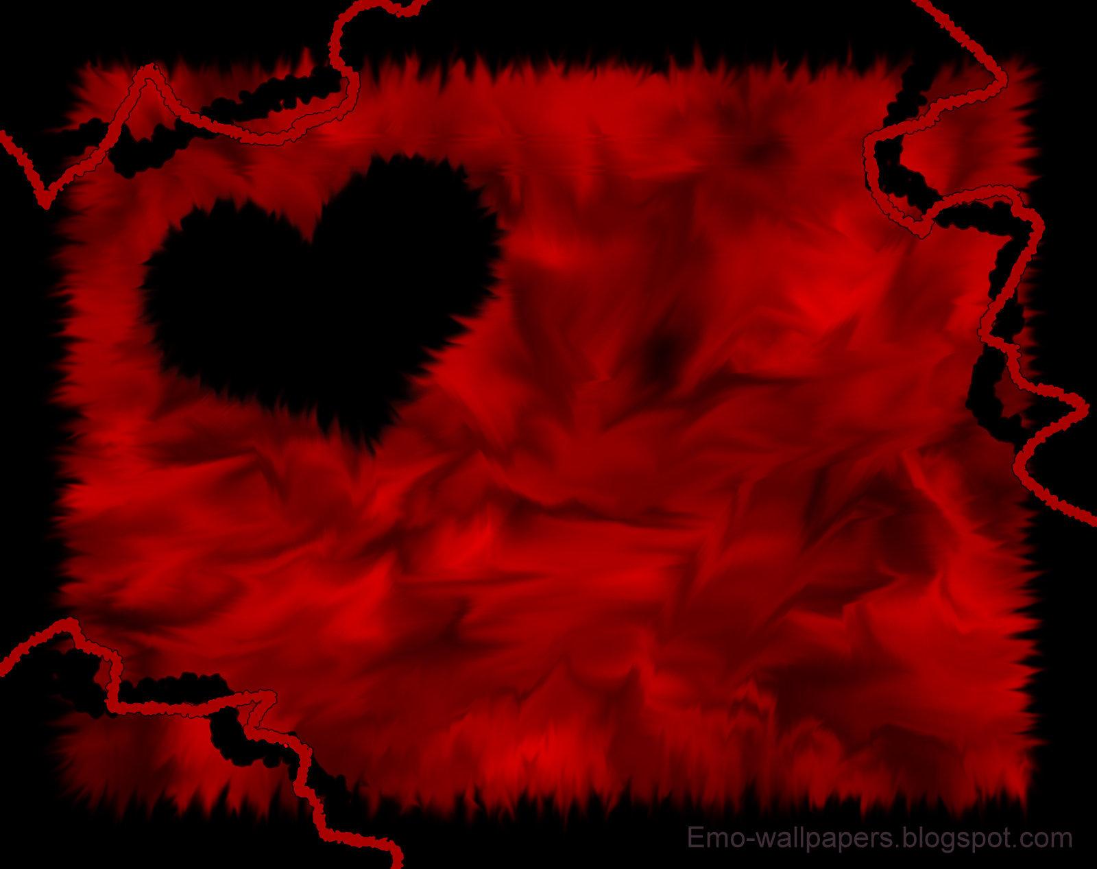 EMO HEART Emo wallpaper Emo Girls Emo Boys Emo Fashion Emo 1600x1267