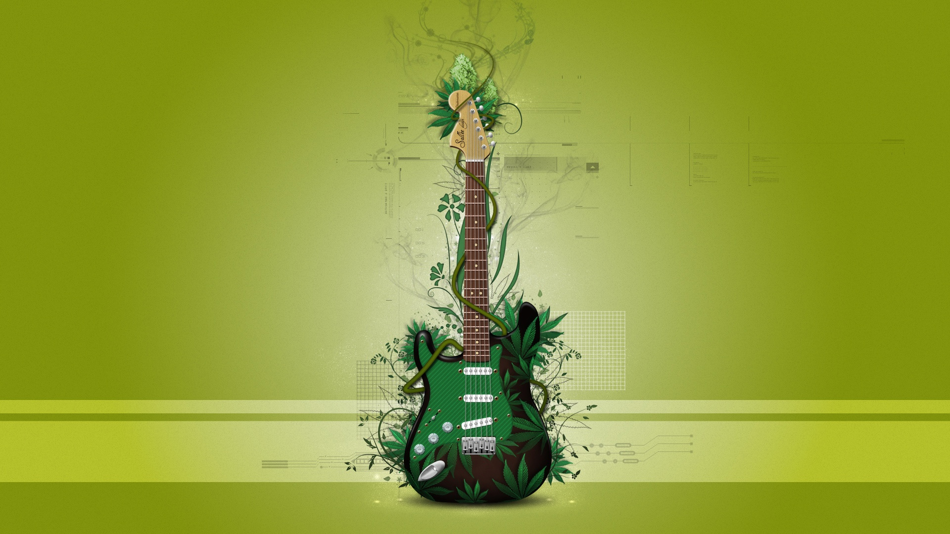 guitar wallpaper for my desktop wallpapersafari