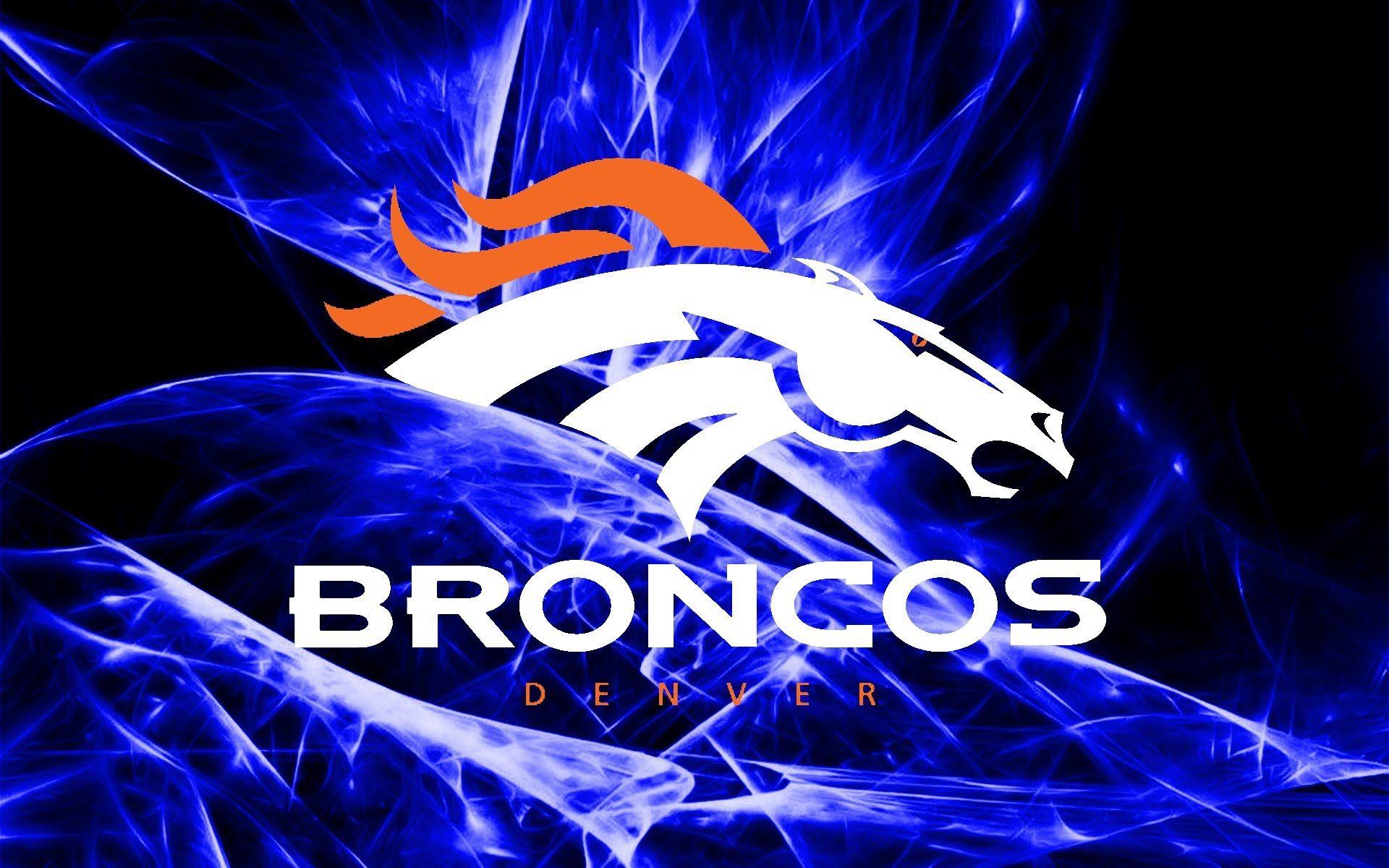 Denver Broncos Desktop Wallpaper