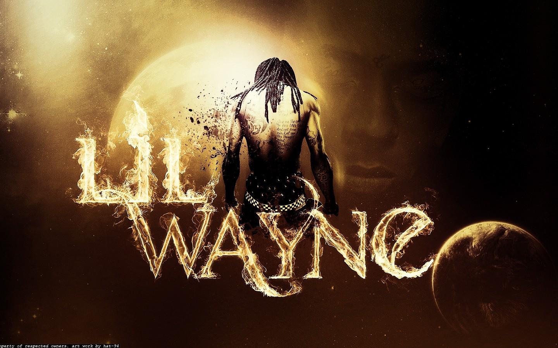 Lil Wayne HD 7 Rap Wallpapers 1440x900