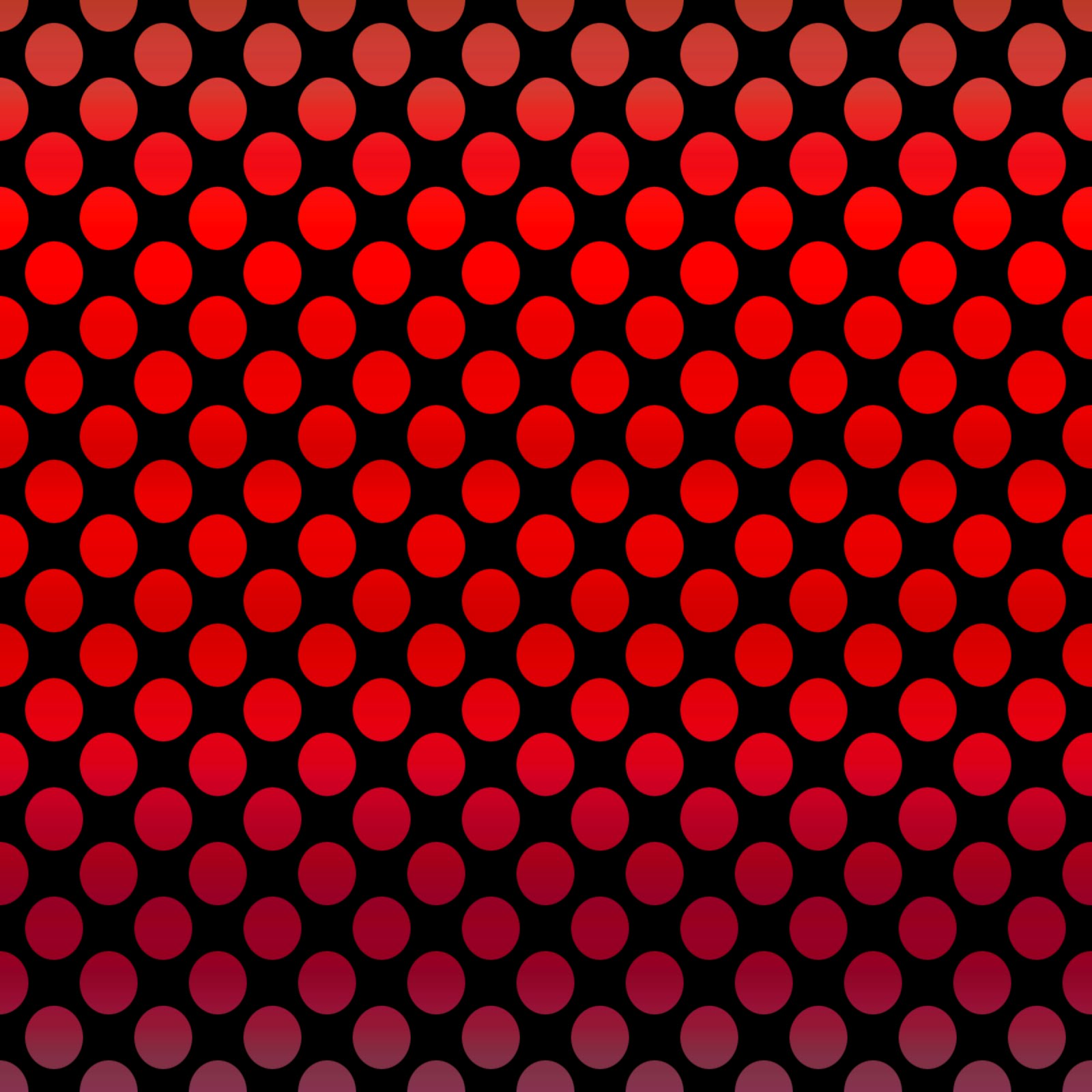 ... Amour: Free Digital Scrapbook Papers - Red and Black Polka Dots