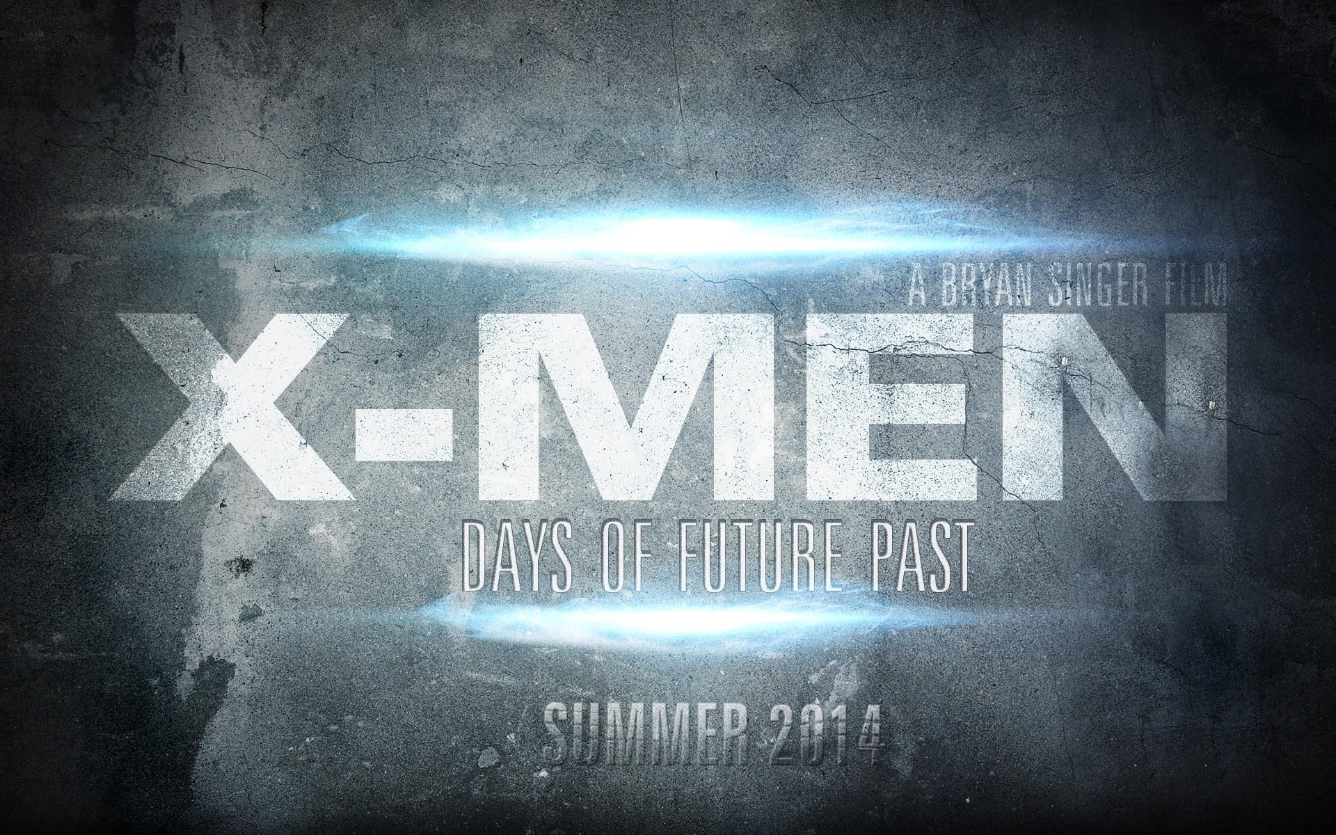 X Men 2014 Movie Days of Future Past 5v Wallpaper HD 1920x1200