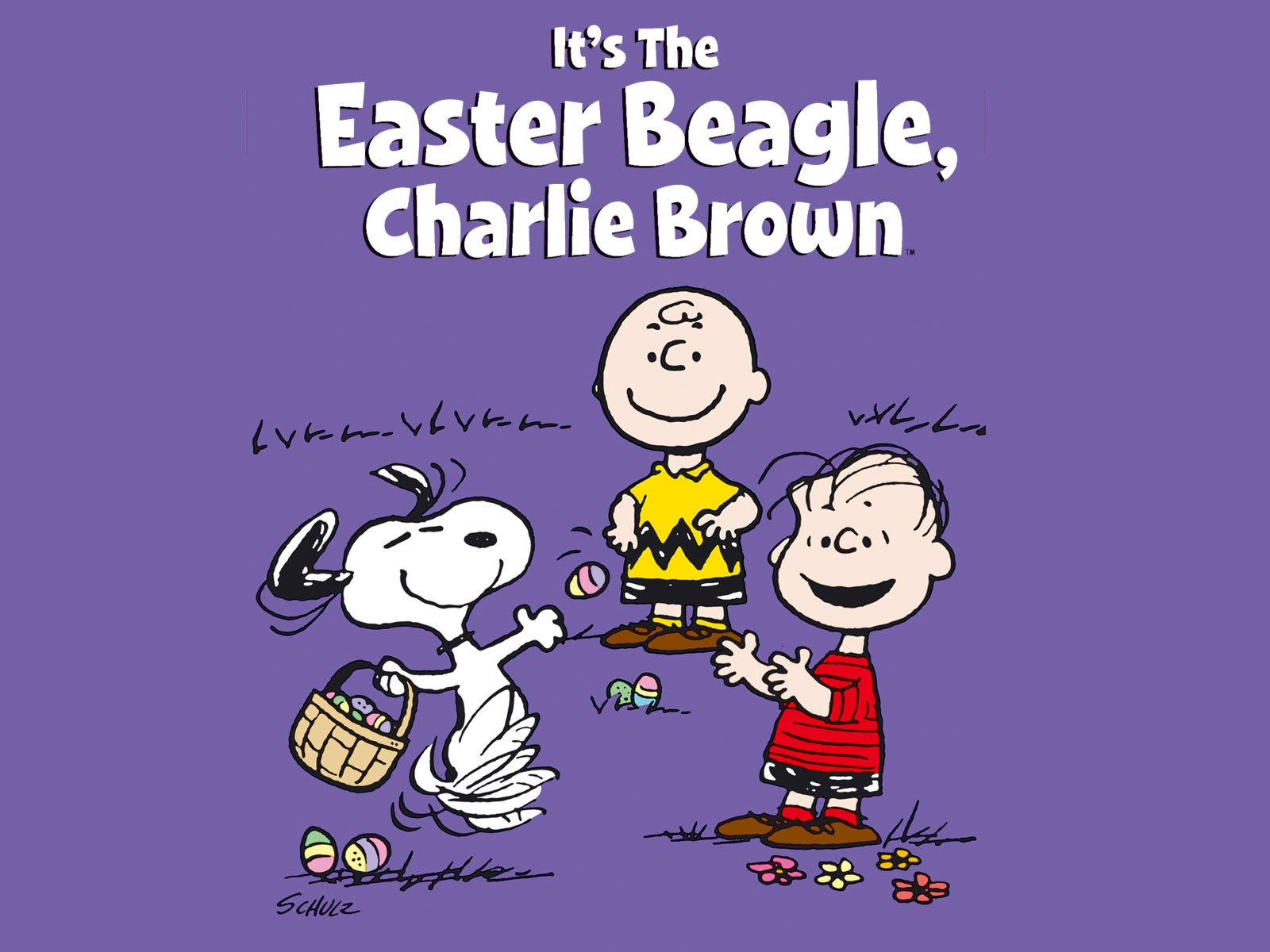 Amazoncom Watch Its the Easter Beagle Charlie Brown Prime Video 1600x1200