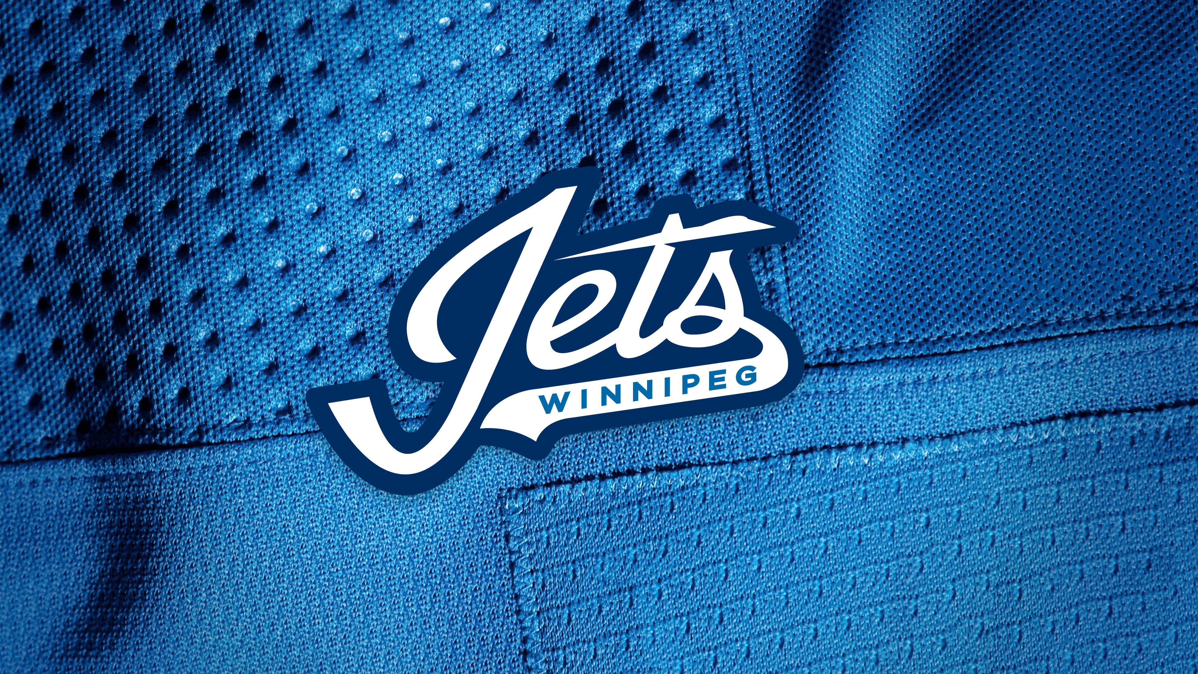 Desktop Mobile Wallpapers Winnipeg Jets 3840x2160