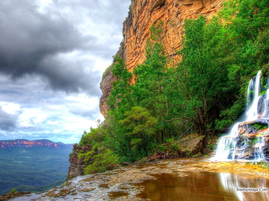 Beautiful Relaxing Nature Wallpapers