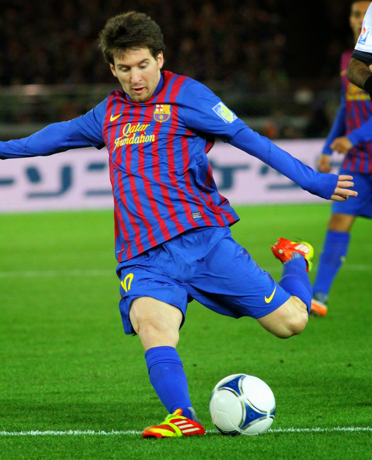 Lionel Messi Full HD Wallpapers 2016 | Encarles Wallpaper