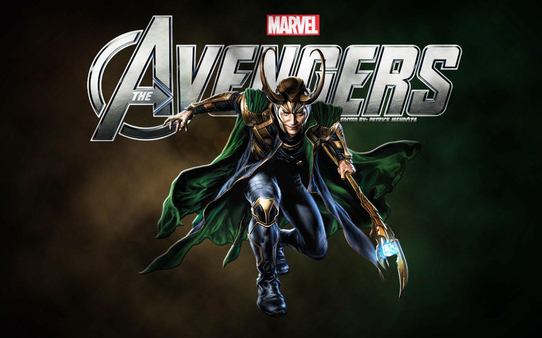 Nueva foto HD de Loki Fondos de pantalla de Loki 1440x900