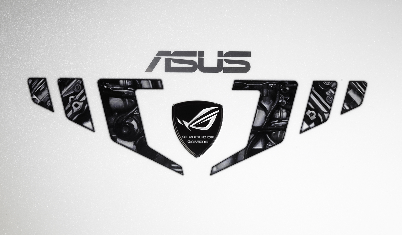 Asus Logo Hd Wallpaper Wallpaper Background Hd