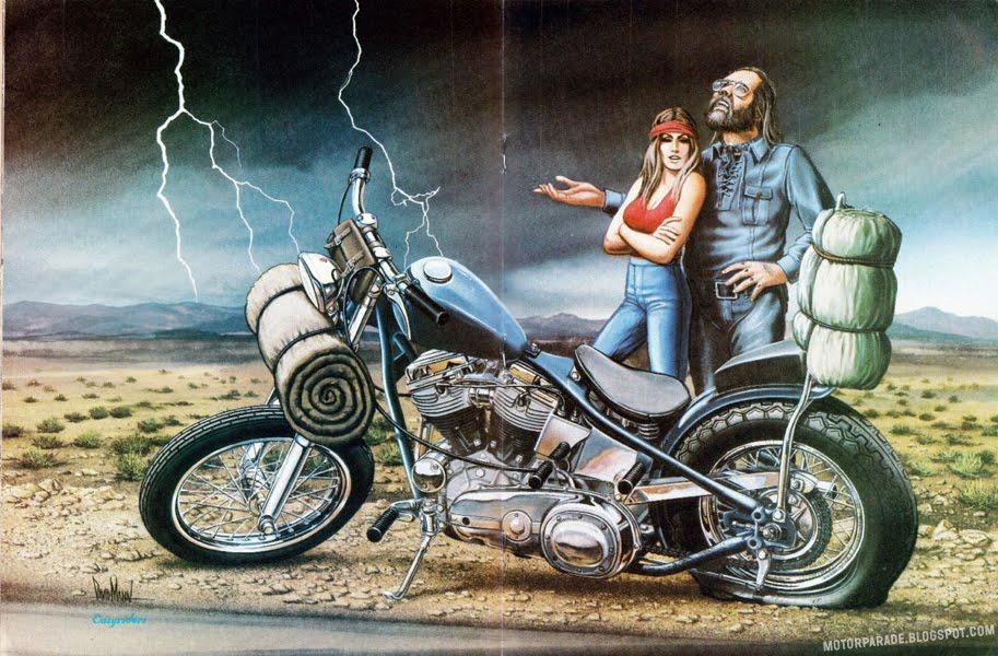 mann david motorcycle artwork wallpapersafari dom racing loserrules trap mouse cafe humour jeudi avril harley code racingcafe salvato
