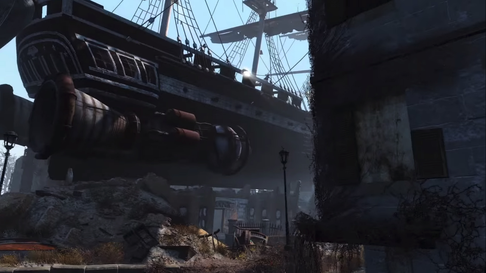 Fallout 4 [1920x1080] 1920x1080