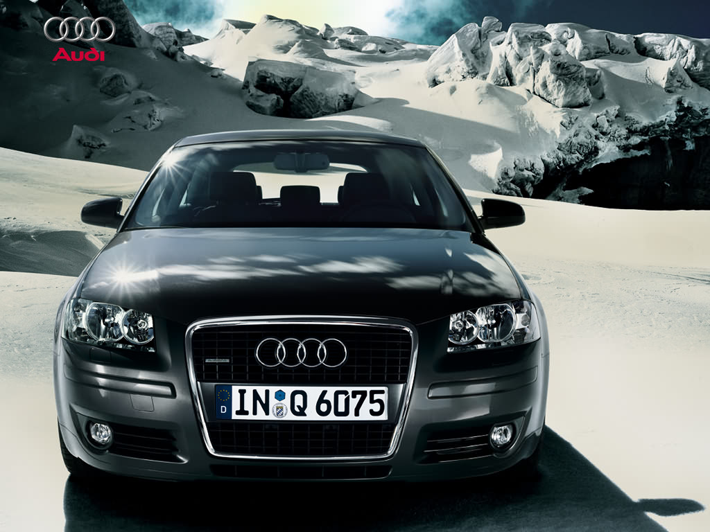 audi a3 wallpaper Cars Wallpapers And Pictures car imagescar pics 1024x768