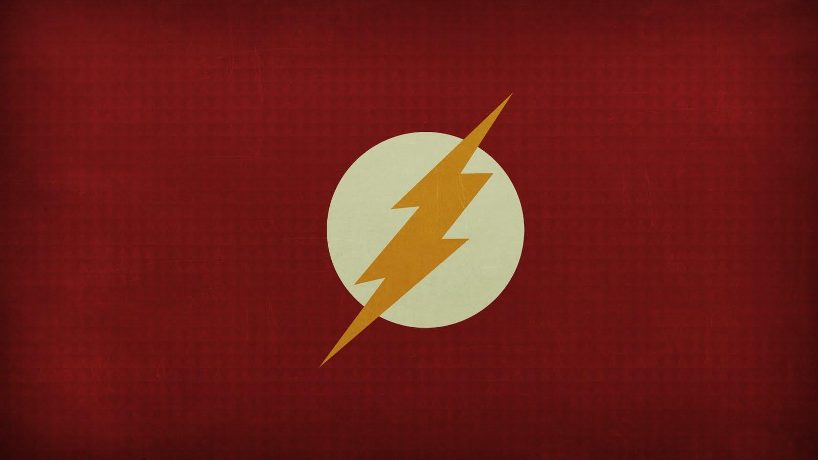 The Flash Logo Wallpaper Justice league wallpaper set 1600x900