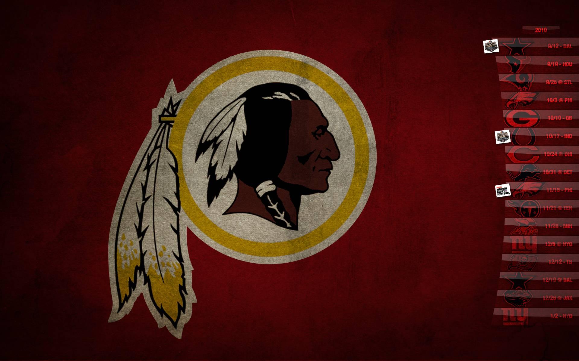 Washington Redskins Wallpapers 1920x1200