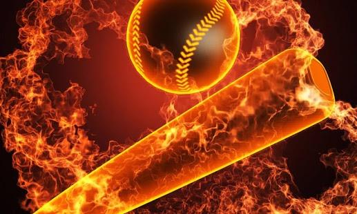 Cool Backgrounds Sports Baseball: [77+] Cool Baseball Backgrounds On WallpaperSafari