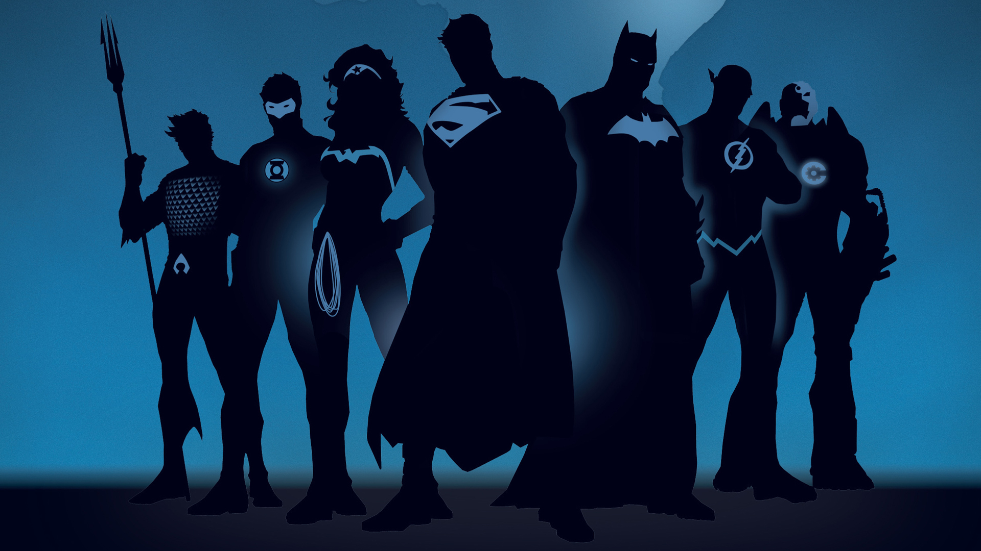 Justice League Computer Wallpapers Desktop Backgrounds 1920x1080 1920x1080