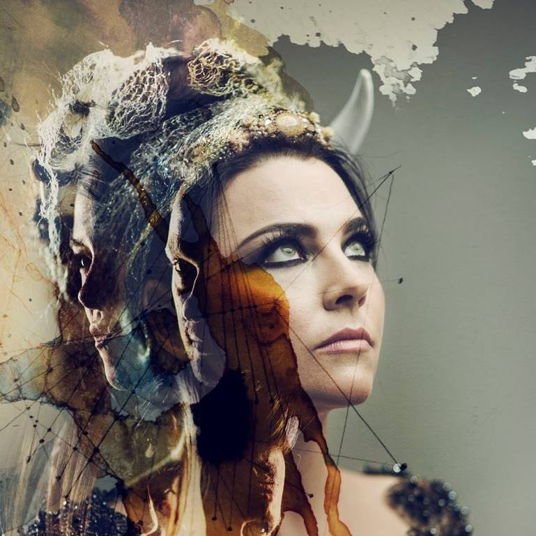 Evanescence Announce Headlining Tour New Album 769x769