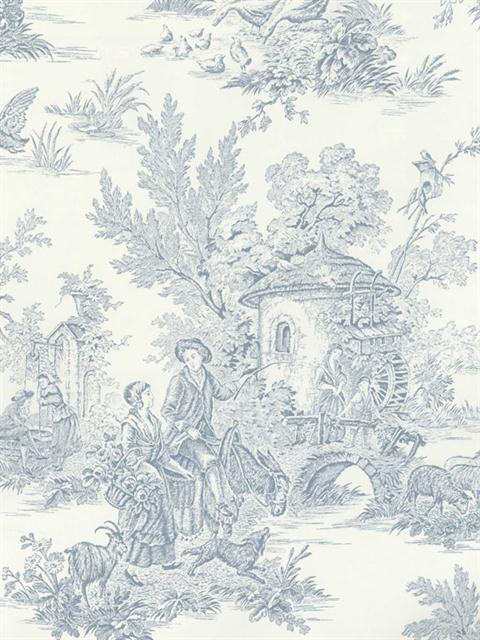 CH181685 Chatsworth Wallpaper Book by Imperial TotalWallcovering 480x640