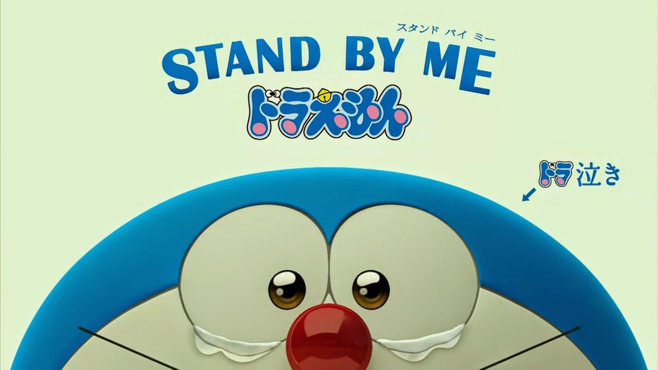 Stand By Me Doraemon Wallpaper Wallpapersafari