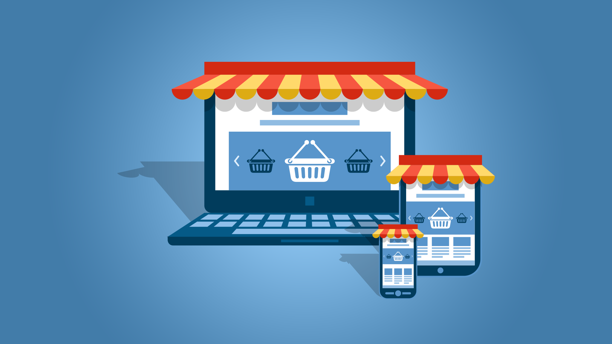 12 Tips to Build Your Own Ecommerce Website   UPLARN 2048x1152