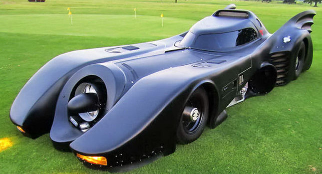 Batmobile Replica Wallpaper and Latest priceStreet Legal Batmobile 645x349