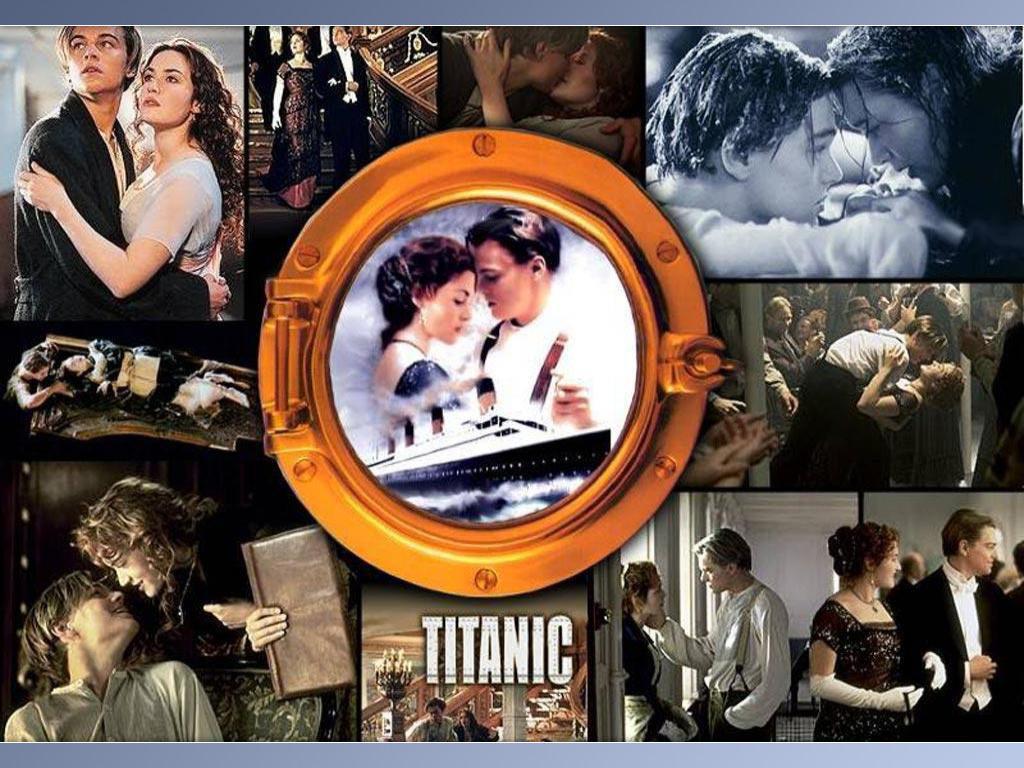 Titanic - Titanic Wallpaper (6004211) - Fanpop