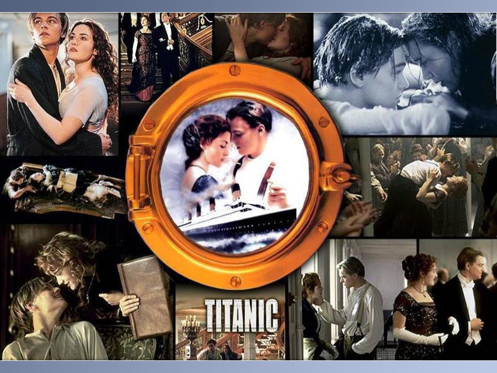Titanic   Titanic Wallpaper 6004211 1024x768