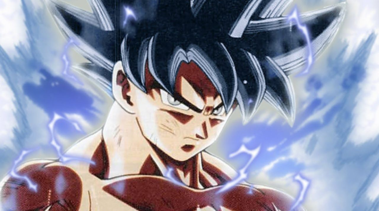 Goku Ultra Instinct Wallpapers 1280x714