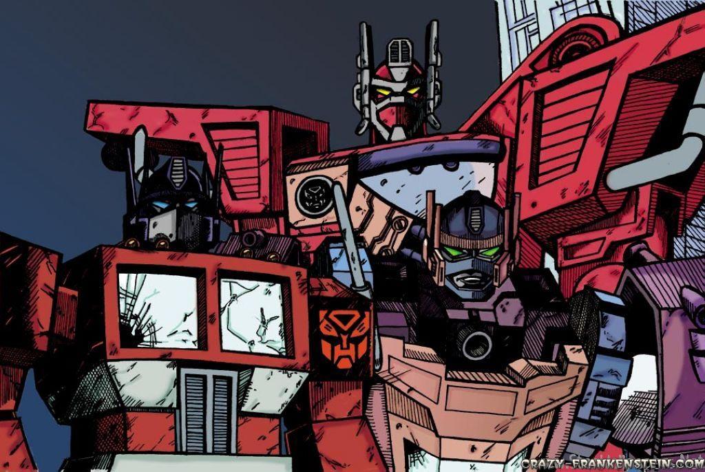 Transformers Wallpapers   Cartoon Wallpapers 1024x686