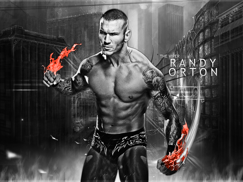 All About Wrestling Randy Orton Wallpapers 2013 1024x768