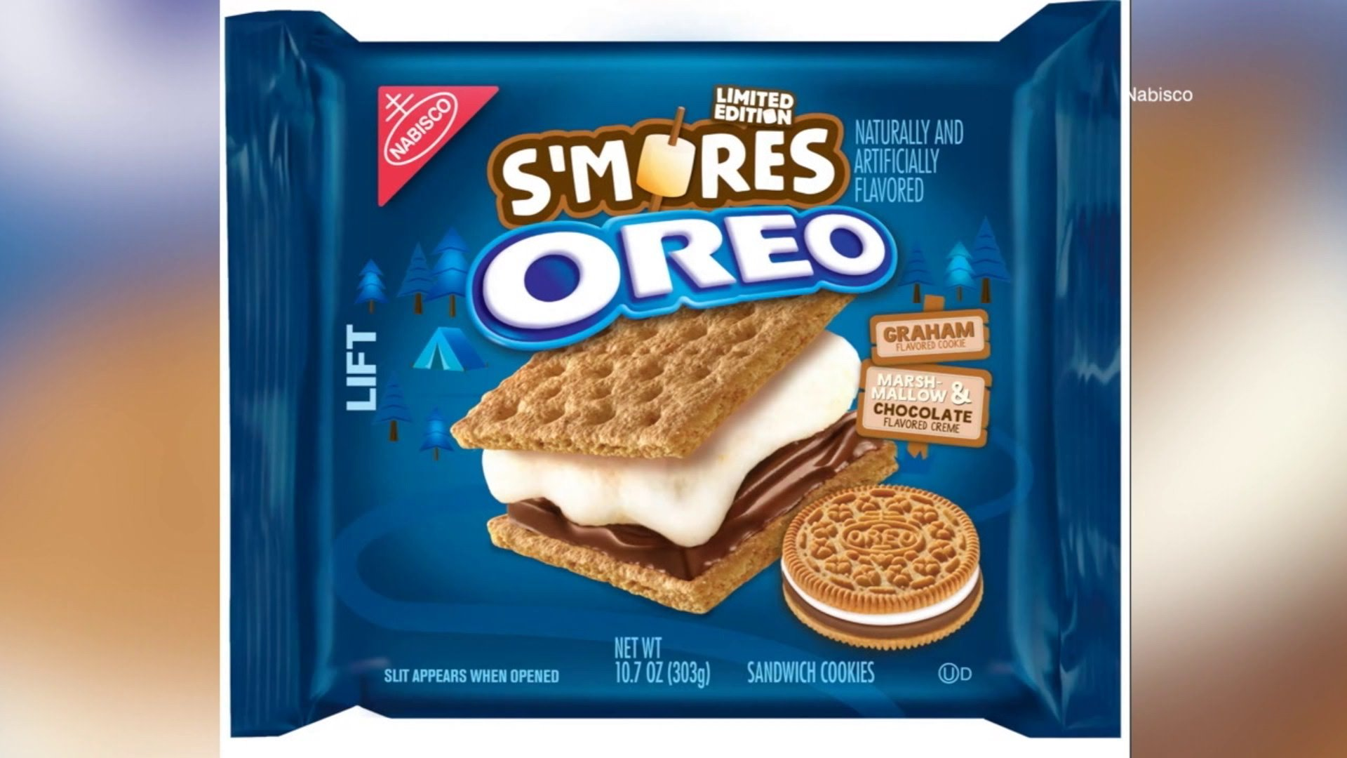 Oreo Introduces Five New Flavors For Summer Fort Smith 1920x1080