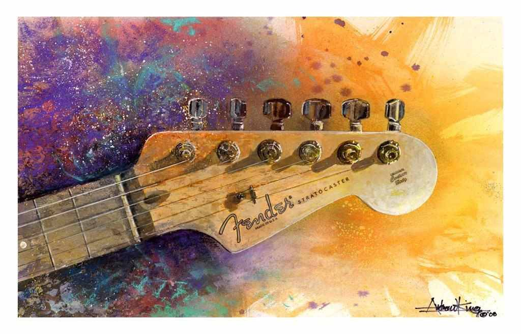 fender guitar head   Guitar Wallpaper 1024x657