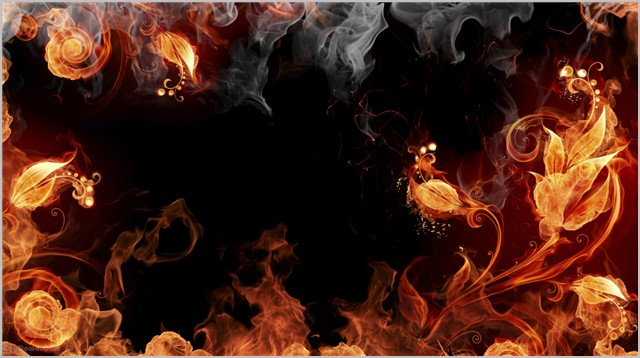 Wallpapers   HD Desktop Wallpapers Online Fire Wallpapers 640x358