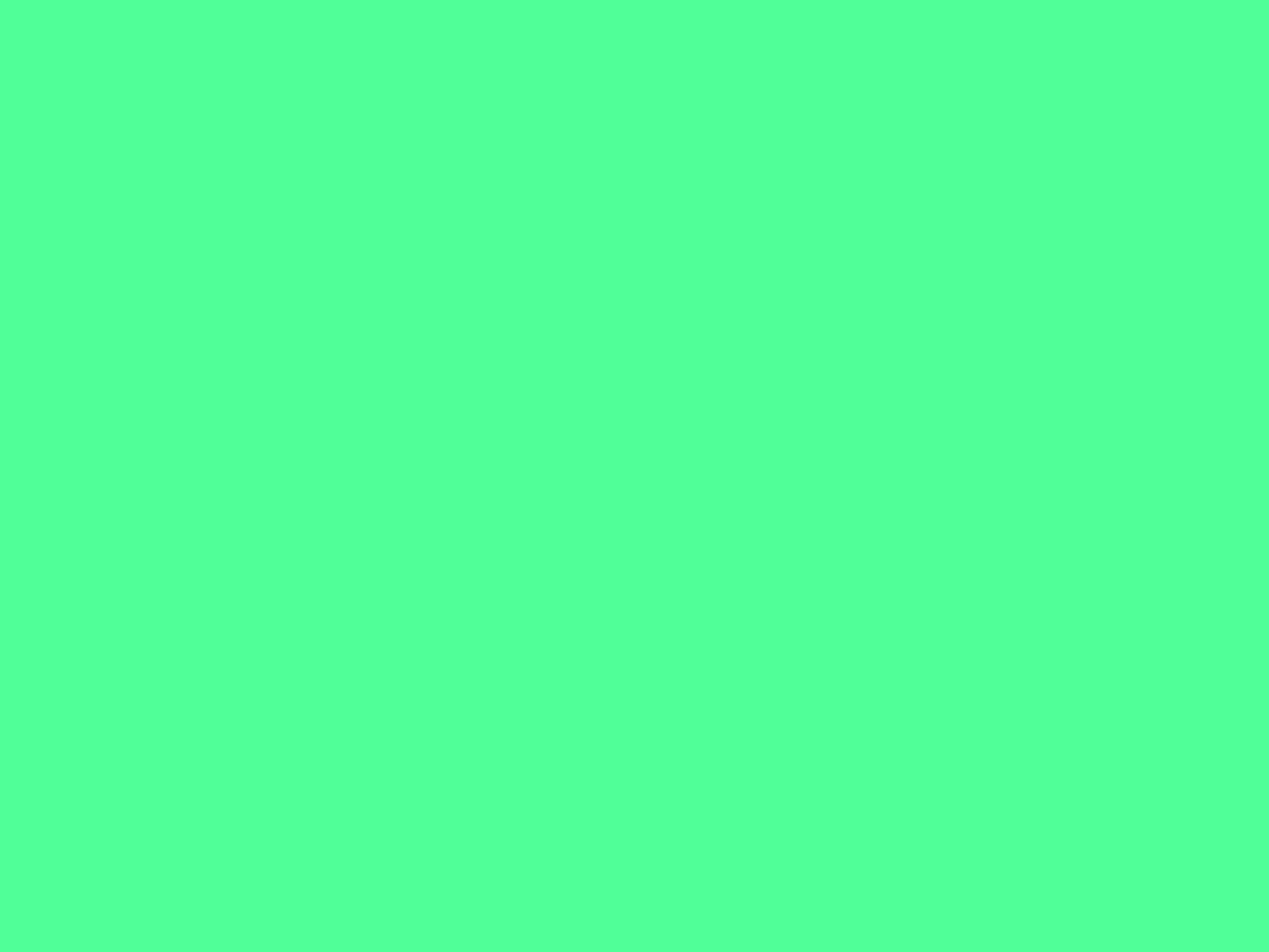solid green background related -#main