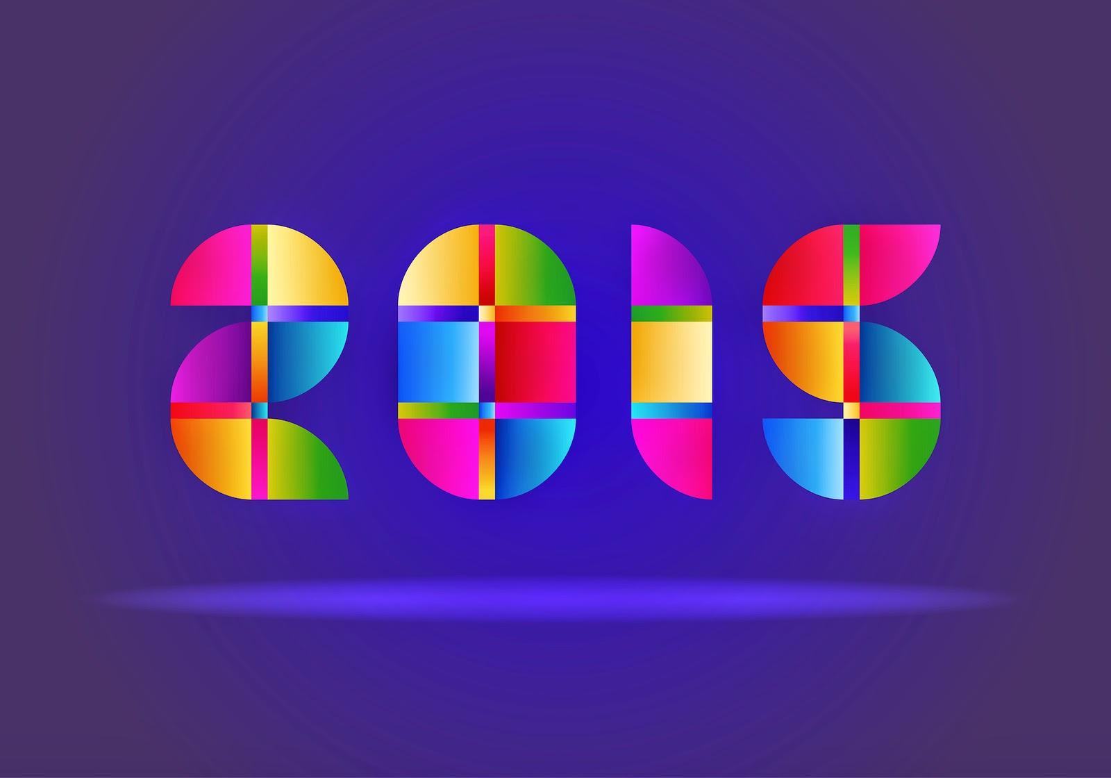 Happy New Year 2015 Beautiful Wallpaper   Webjazba Science 1600x1120
