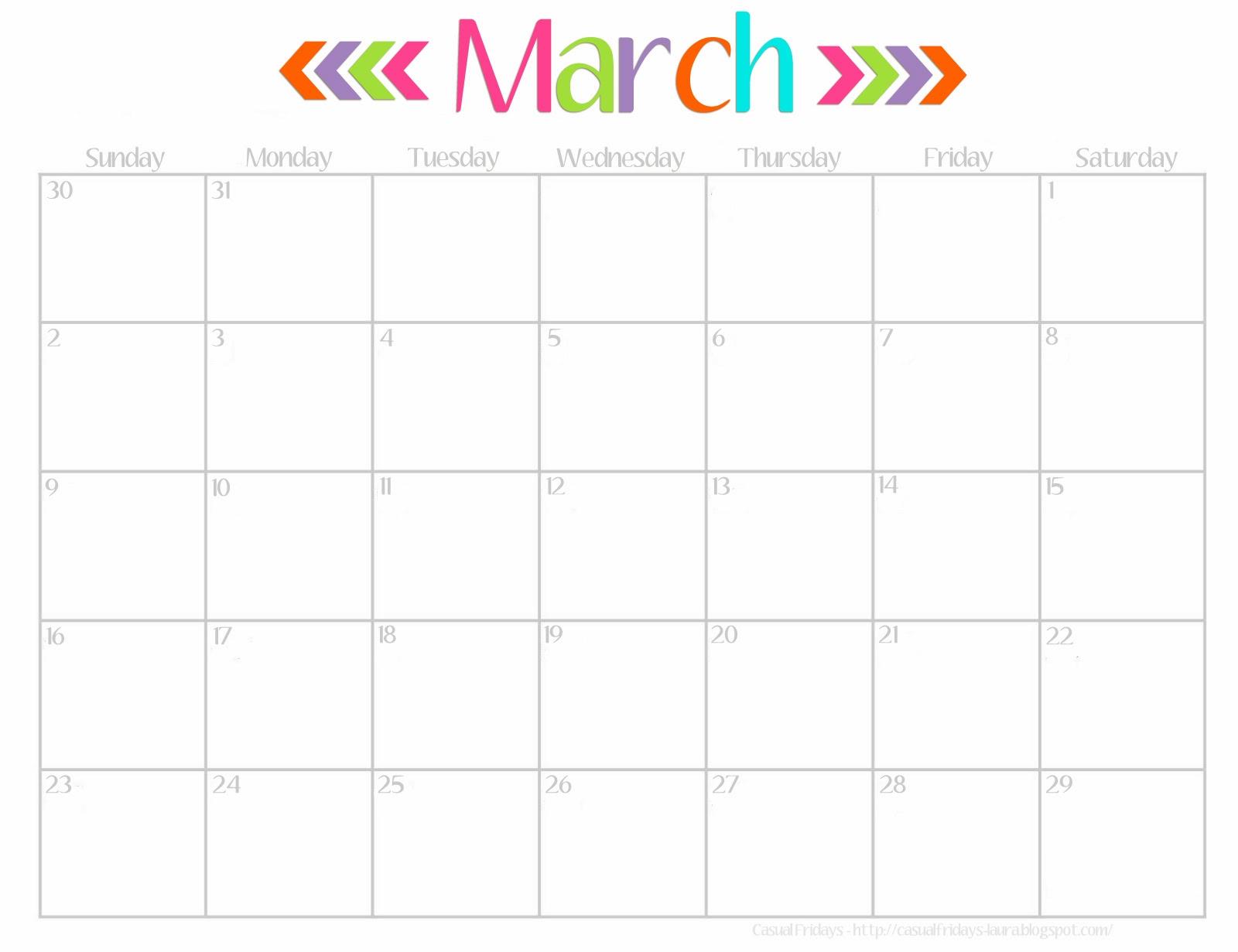 March Calendar Wallpaper - WallpaperSafari