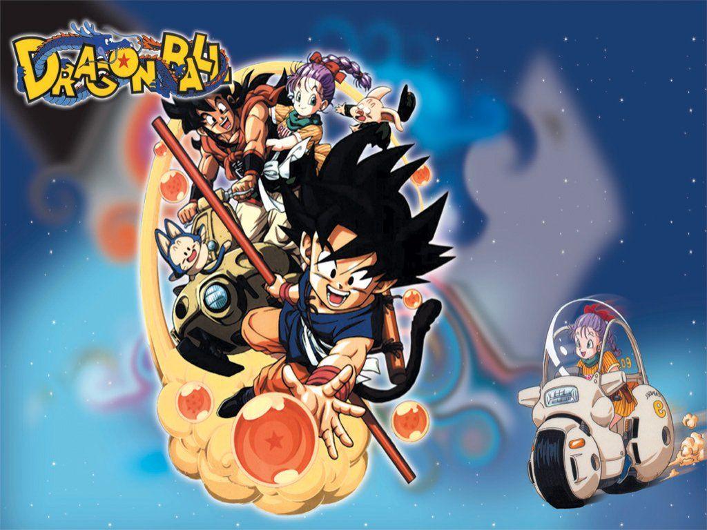 Wallpapers de Naruto Shippuden Dragon Ball GT One Piece y Hellsing 1024x768