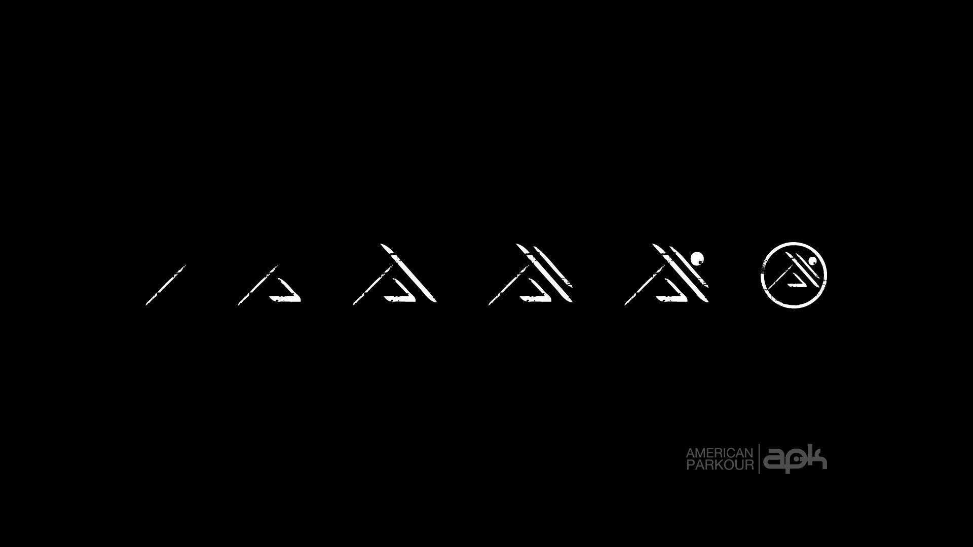 Images Of Parkour Symbol Wallpaper