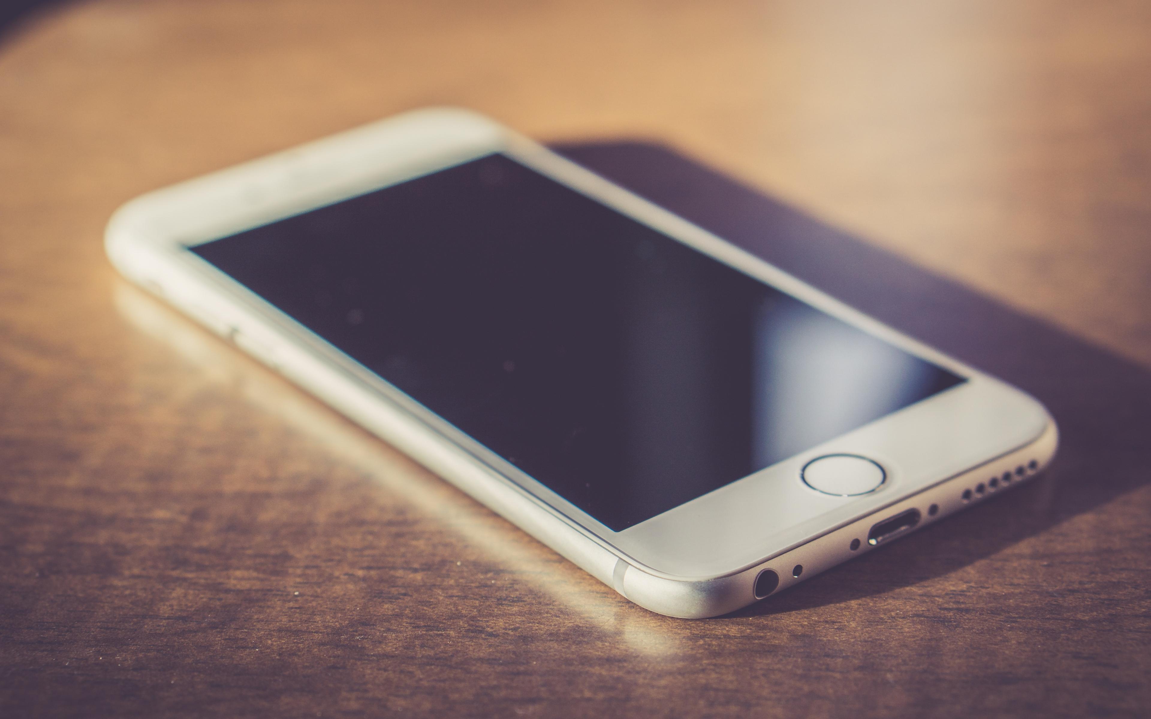 iphone iphone 6 apple 3840x2400