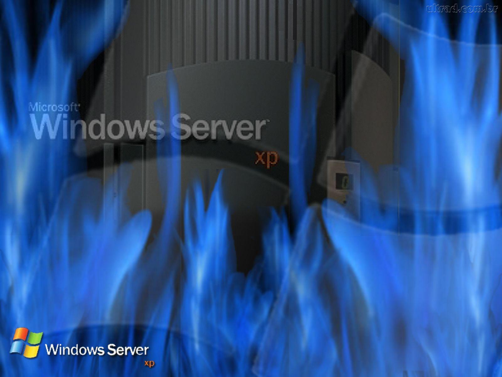 Windows 10 Server Wallpaper