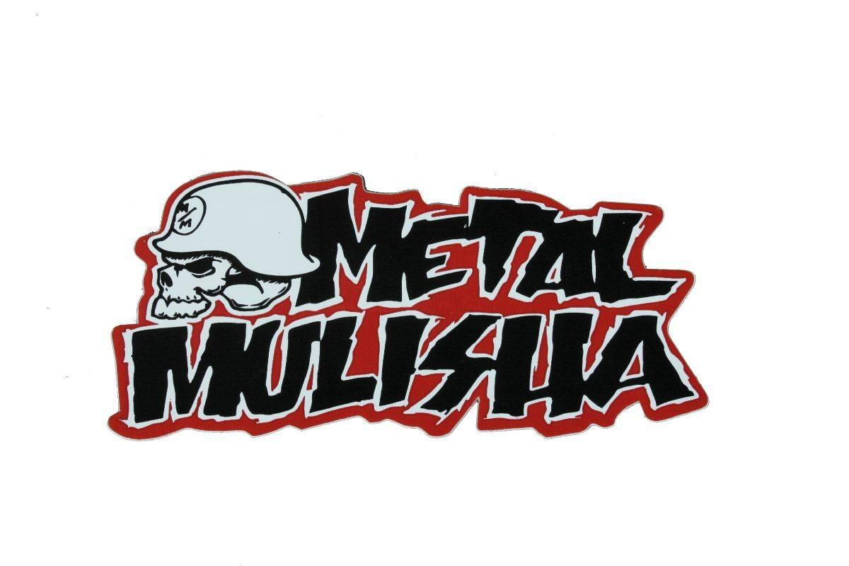 the gallery for gt metal mulisha rockstar logo wallpaper