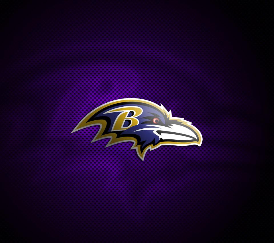 Baltimore Ravens 960x854