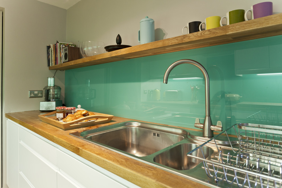 Choosing the Right Idea for Kitchen Backsplash Choices for Modern 990x660