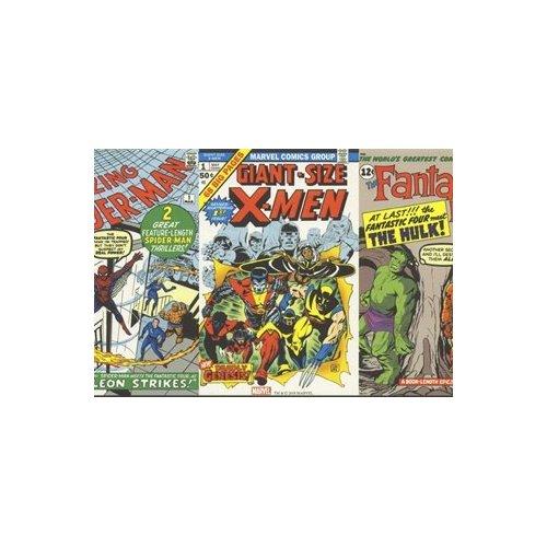 Back Gallery For marvel comics wallpaper border 500x500