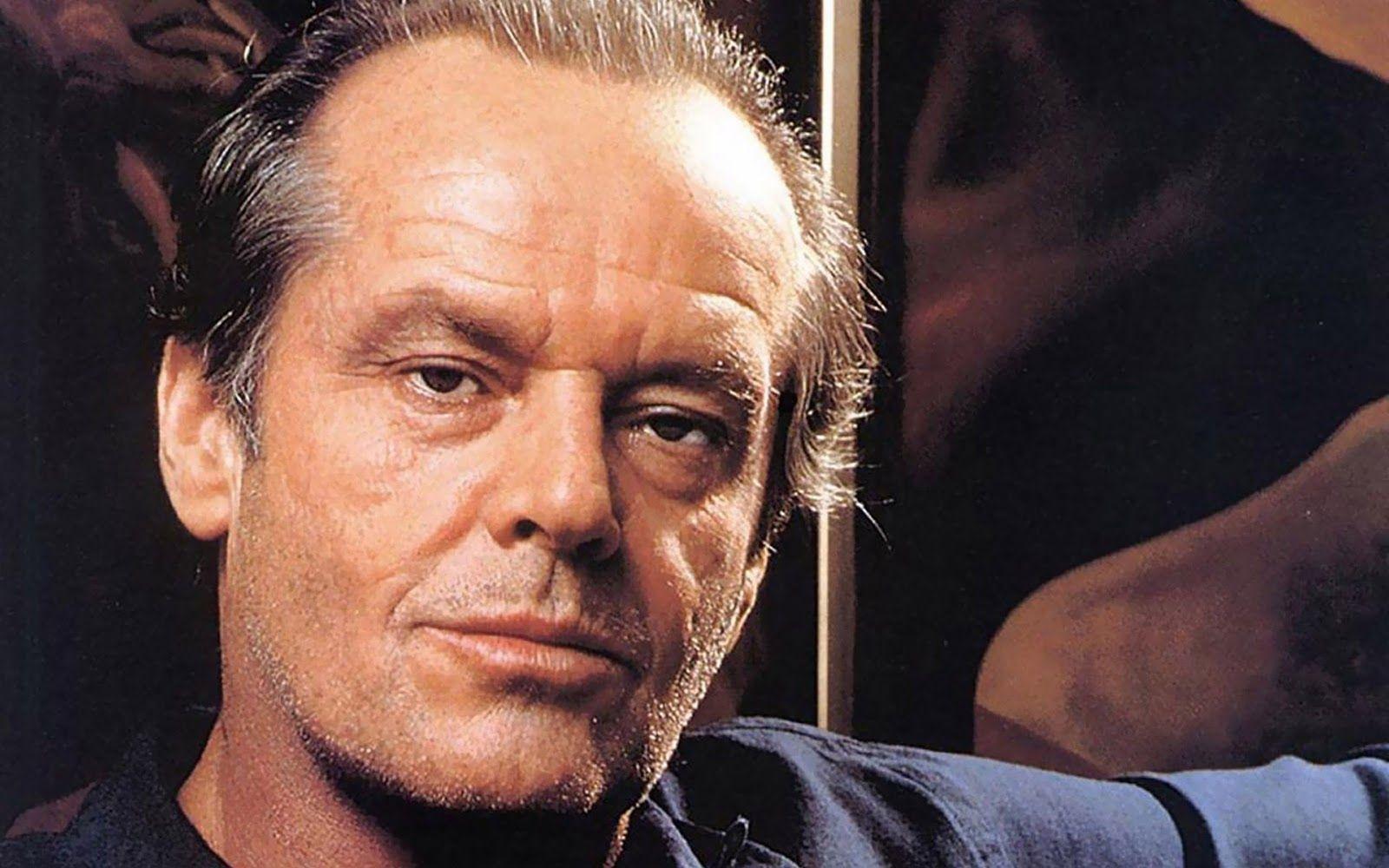 Jack Nicholson Wallpapers 1600x1000